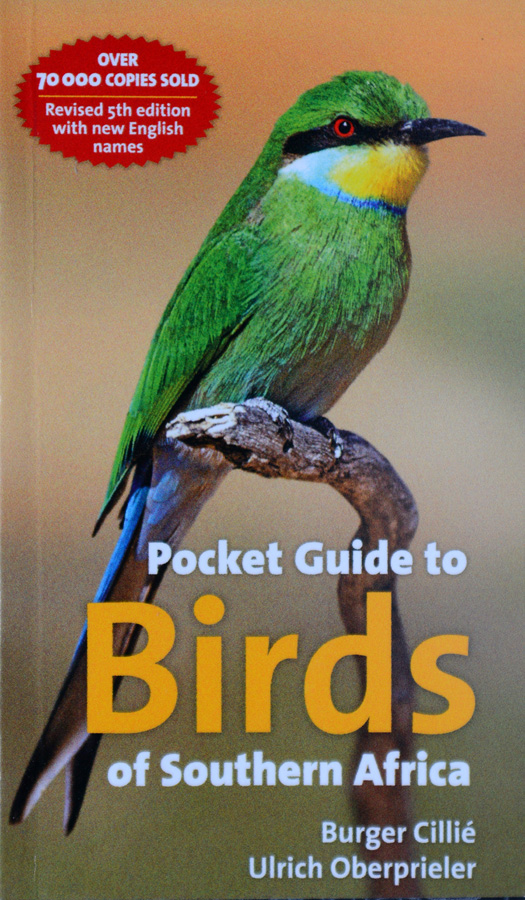 Pocket Guide - cover