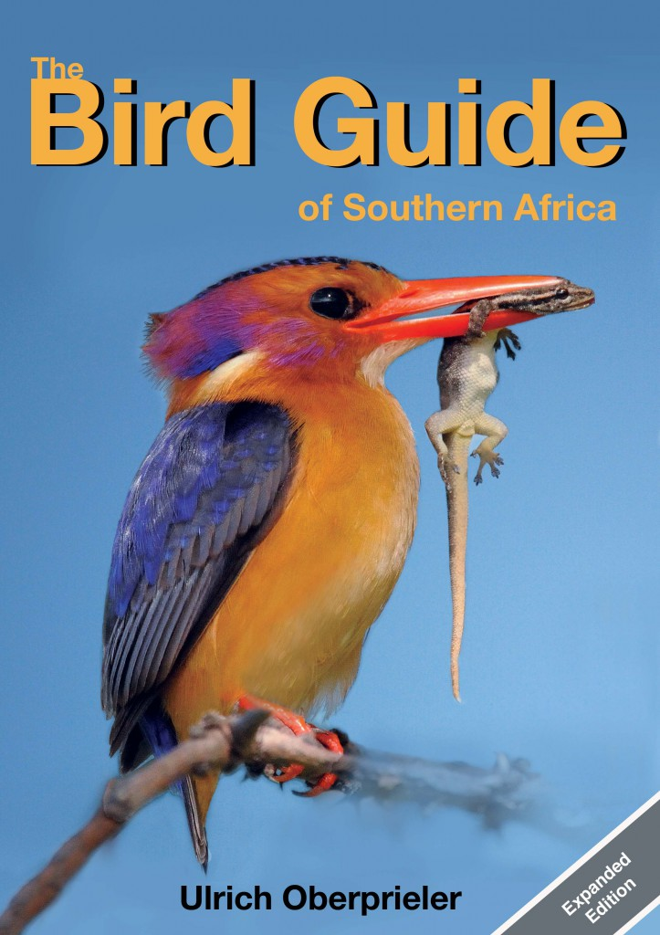 Bird Guide 2014 cover final - Laura